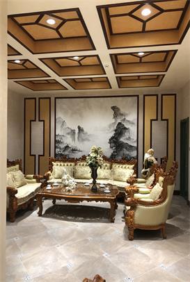 天津艺术涂料加盟店