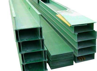 武汉玻璃钢桥架