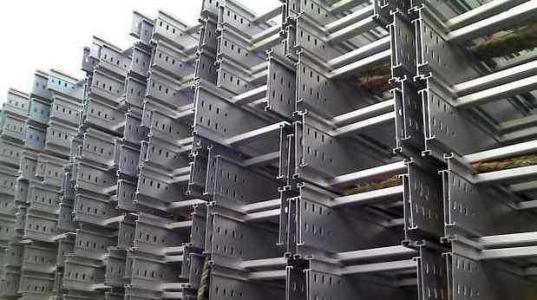 电力电缆桥架