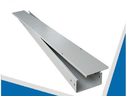 阶梯式电缆桥架