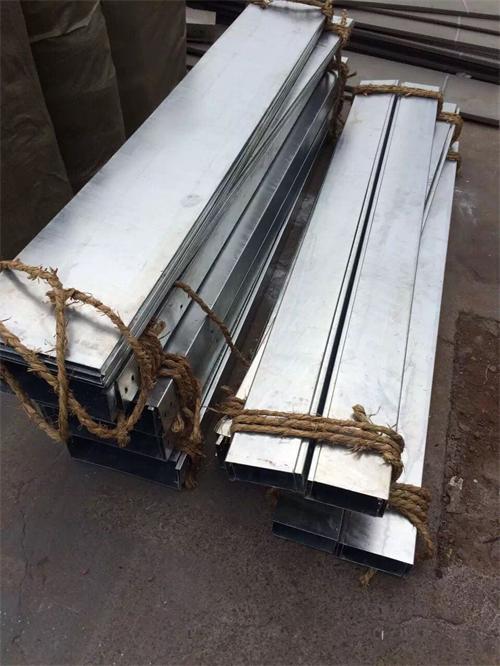 铝合金电缆桥架安装