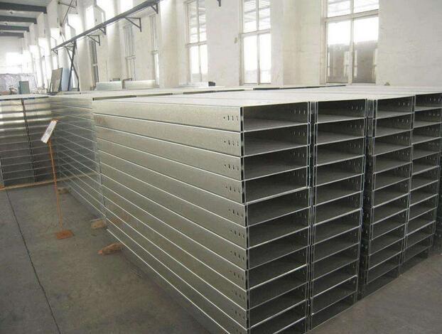 武汉钢制电缆桥架