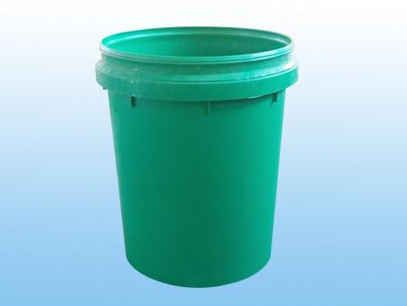 美式润滑油桶