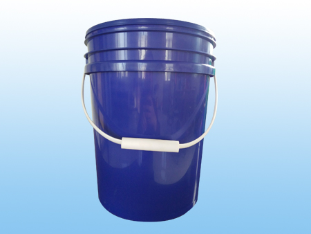 环保型润滑油桶
