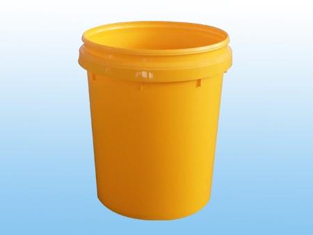 防冻液塑料空桶