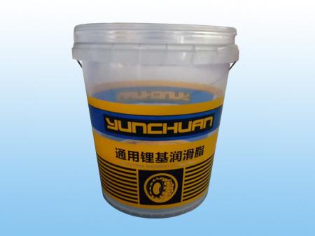 润滑脂包装桶