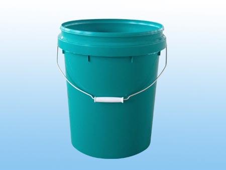 塑料润滑油桶