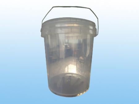 塑料润滑脂桶