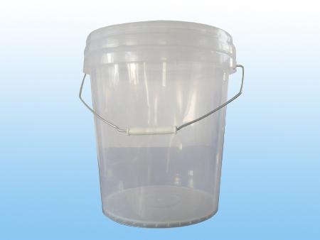 润滑脂透明桶