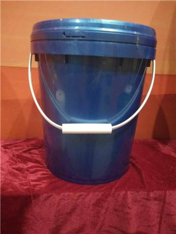 机械润滑油桶