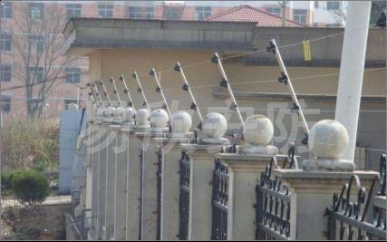 成都电子围栏