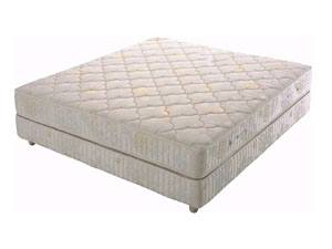 床墊品牌排行榜