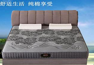 天津彈簧床墊廠家