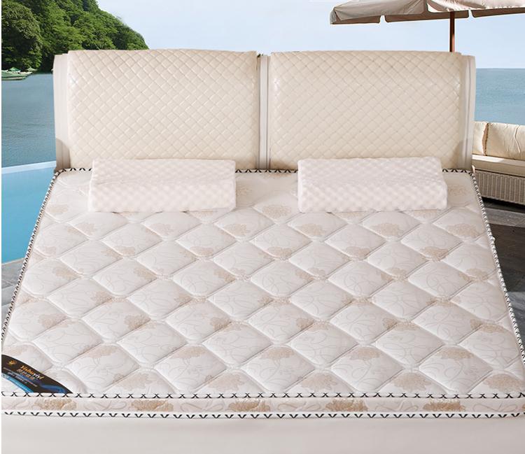 七区弹簧床垫_弹簧软床垫 - 天津市梦之缘软体家具有限公司