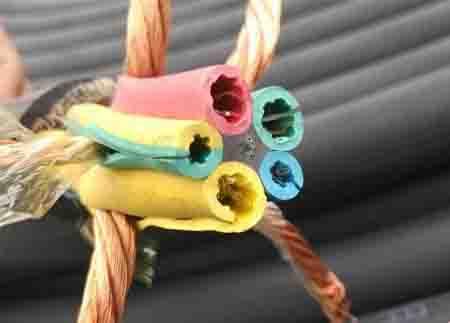 升降机电缆