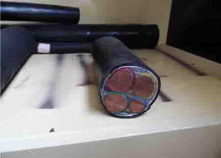 低压电力线缆