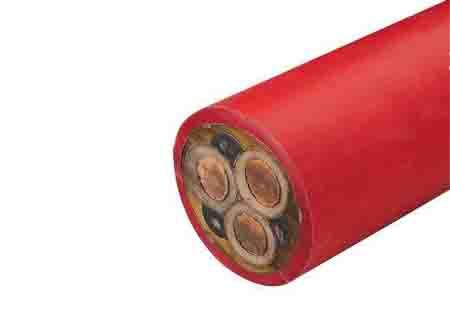 橡套矿用电缆