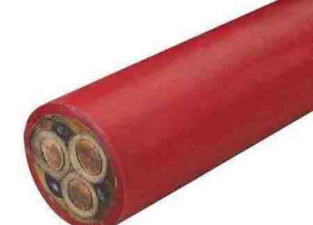 低压矿用橡套电缆
