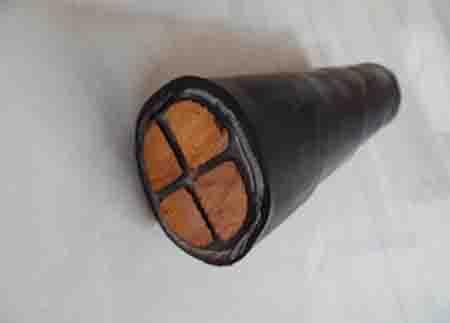 护套电力电缆