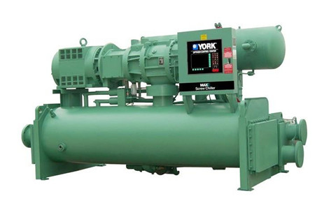 湖北约克中央空调安装工程