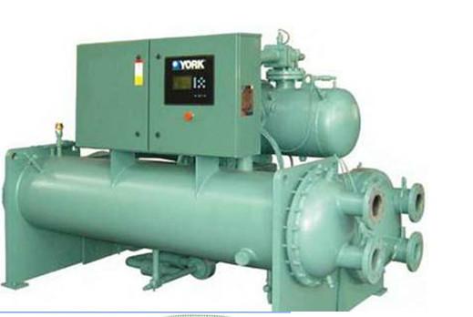 湖北约克中央空调安装改造