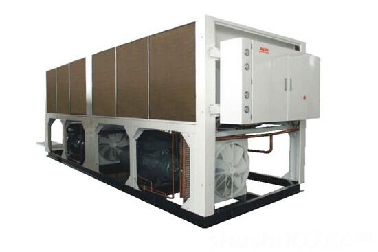 商用中央空调维修