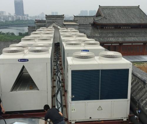 武汉中央空调安装厂家