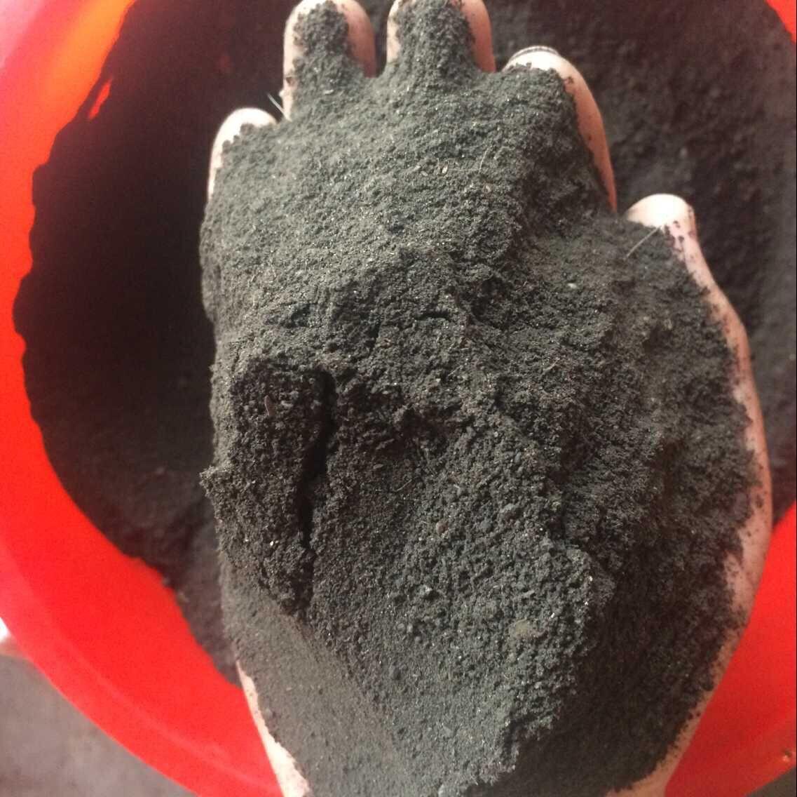 石家庄生物有机肥