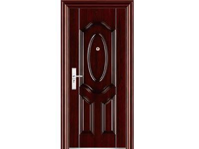 入户防盗门