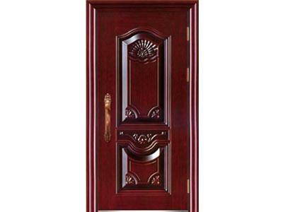 钢质入户防盗门
