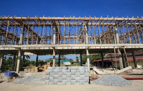 云南建筑施工资质