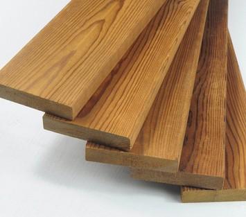 兴义碳化木批发