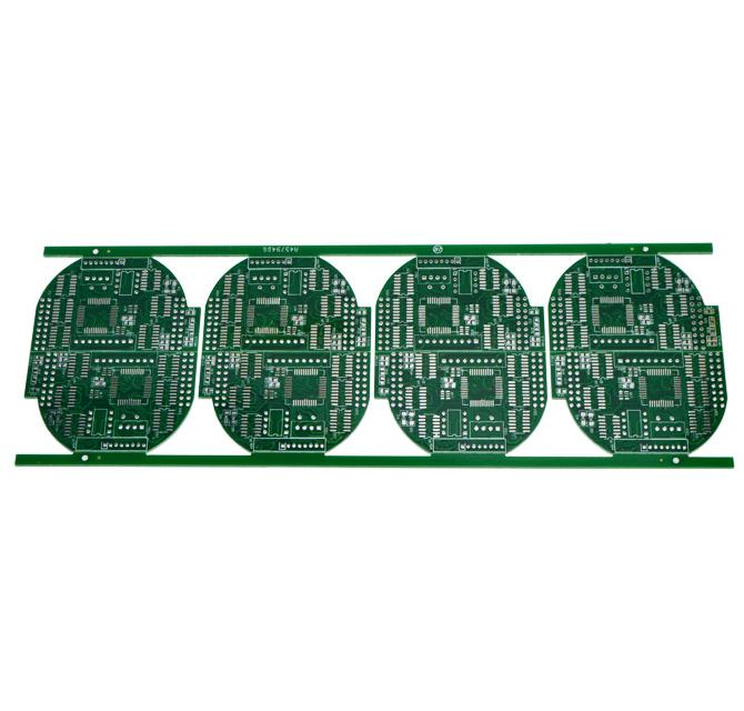 电压控制板