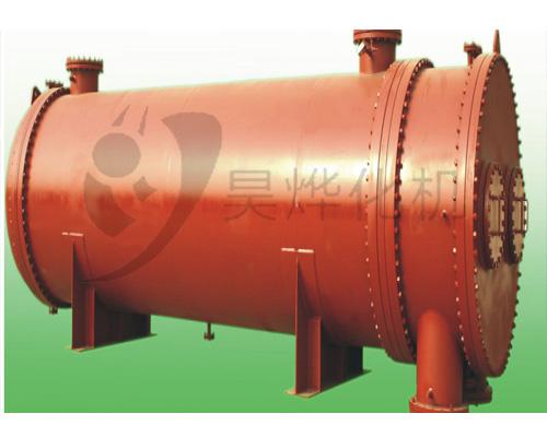 水-水交换器