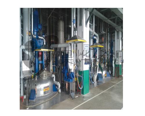 树脂反应釜成套装置