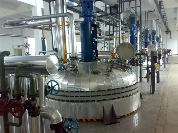 树脂反应釜厂家