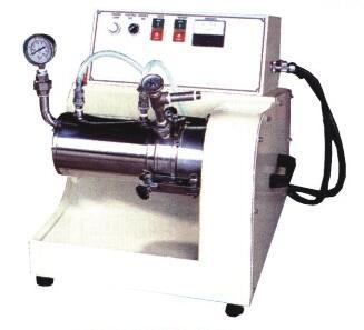 油墨用卧式砂磨机
