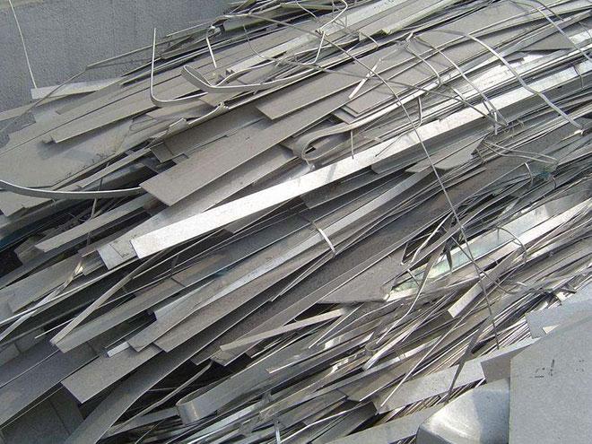 贵州废铝回收