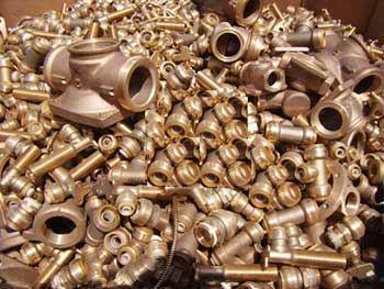 贵阳废铜回收