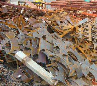 遵义废铁回收