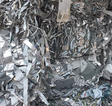 废铝回收哪家好