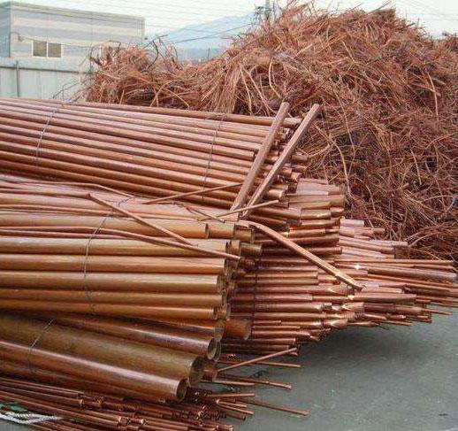 贵州废铜回收价格