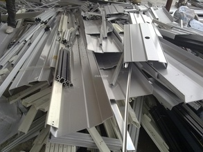 安顺废铝回收