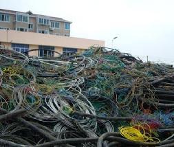 贵阳电线电缆回收