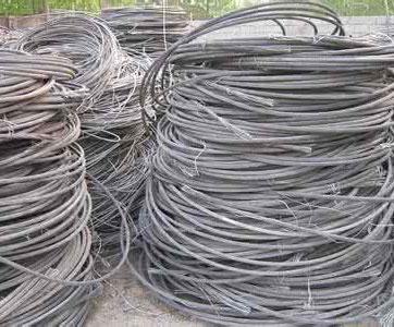 贵阳电线电缆回收公司