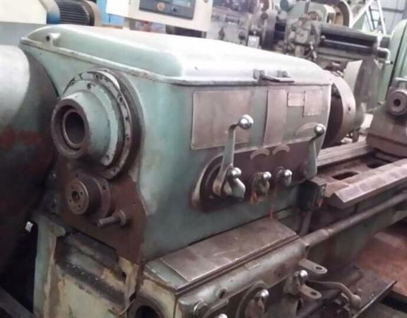 废旧机械回收