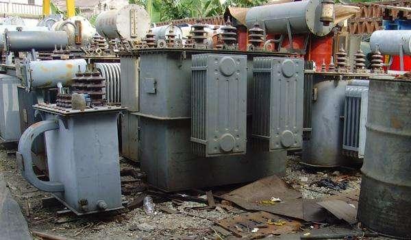 贵州废旧机械回收