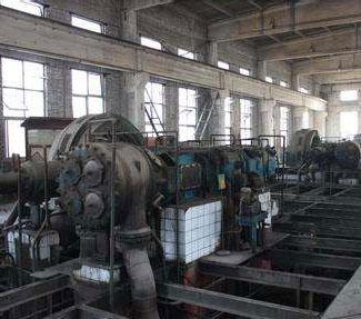遵义废旧机械回收