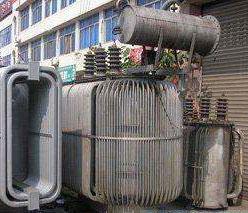 贵州变压器回收