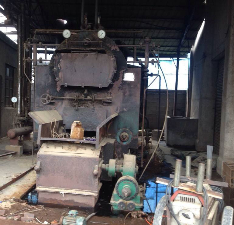 贵州废旧锅炉回收